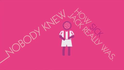 Nobody Knew: A Story About Meningococcal Meningitis