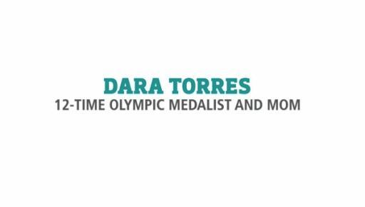 Dara Torres on Athletes and Meningococcal Disease