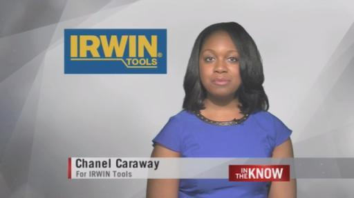 IRWIN Tools Talks About the Importance of Professional Tradesmen in America