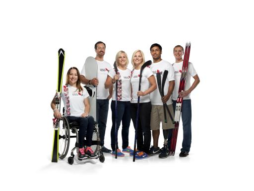 USG-Sponsored Team USA Athletes