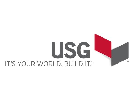 New USG logo and tagline