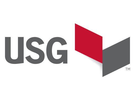 New USG logo