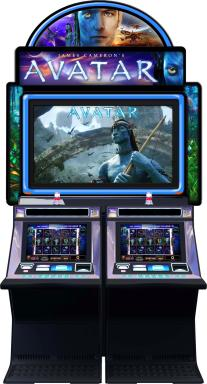 James Cameron's AVATAR™ Video Slots 1