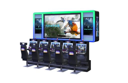 James Cameron's AVATAR™ Video Slots 2
