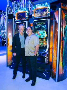 James Cameron's AVATAR™ at G2E