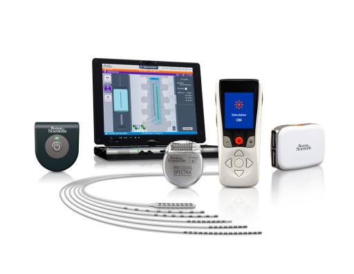 Precision Spectra SCS Complete System