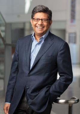 Anand Chandrasekher, Qualcomm Incorporated