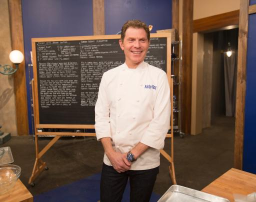 Bobby Flay leads a team of recruits on Worst Cooks in America