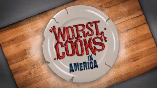 Worst Cooks in America Season 5 Supertease