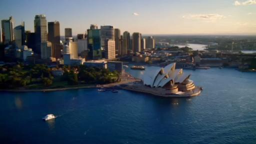 Destination NSW Sydney Festival video