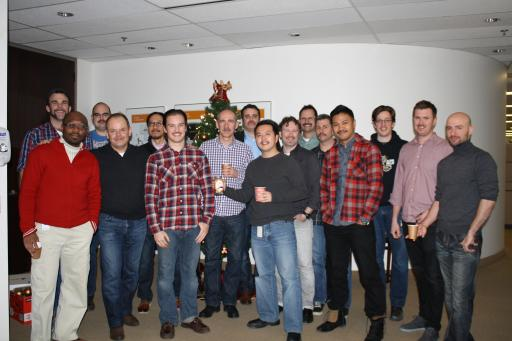 PR Newswire's Canada Newswire at the end of Movember