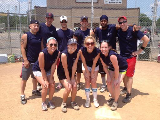PR Newswire Cleveland Participating in the Cleveland Corporate Challenge
