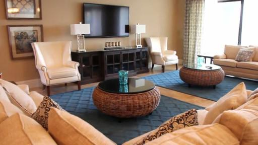 Experience the luxuries of a vacation home in Kissimmee, FL