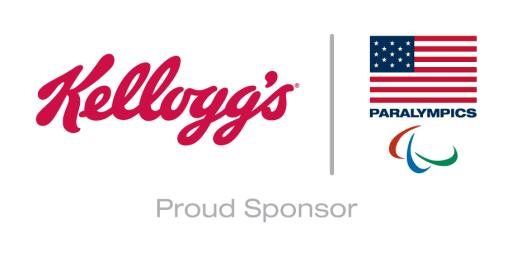 Team Kellogg's Represents Team USA at Sochi 2014 Paralympic Winter Games