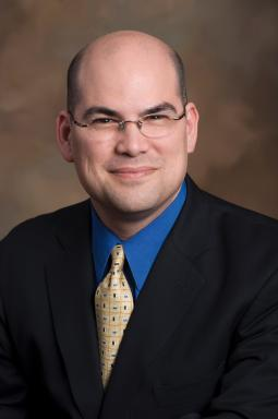 Expert headshot: Stuart Ritter