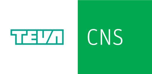 Teva | CNS Logo