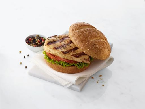 Chick-fil-A® Grilled Chicken Sandwich