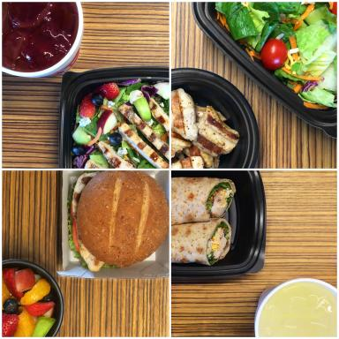 Low-Calorie Meal Combinations at Chick-fil-A