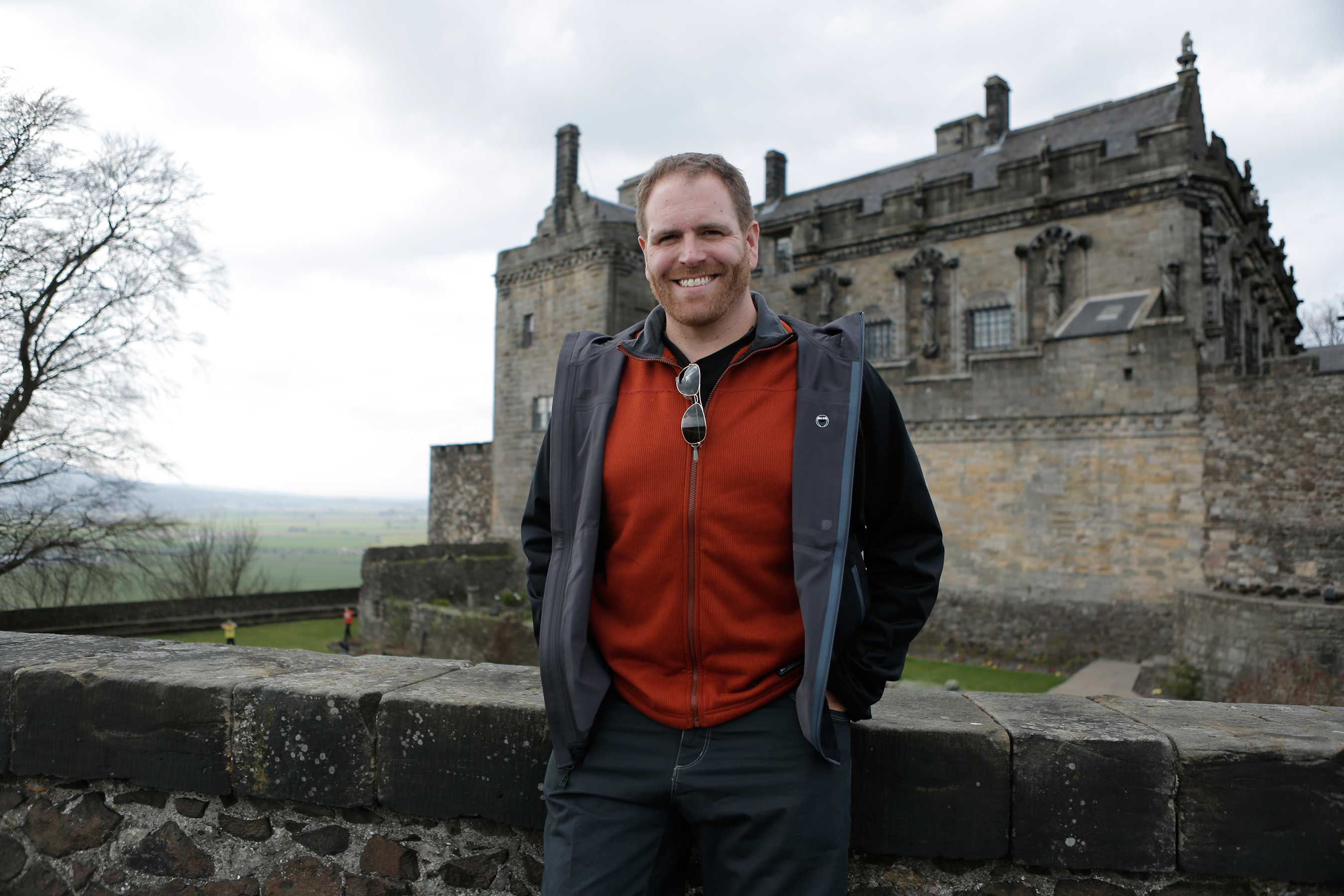 Hr Explorer Josh Gates Sets   Thrilling
