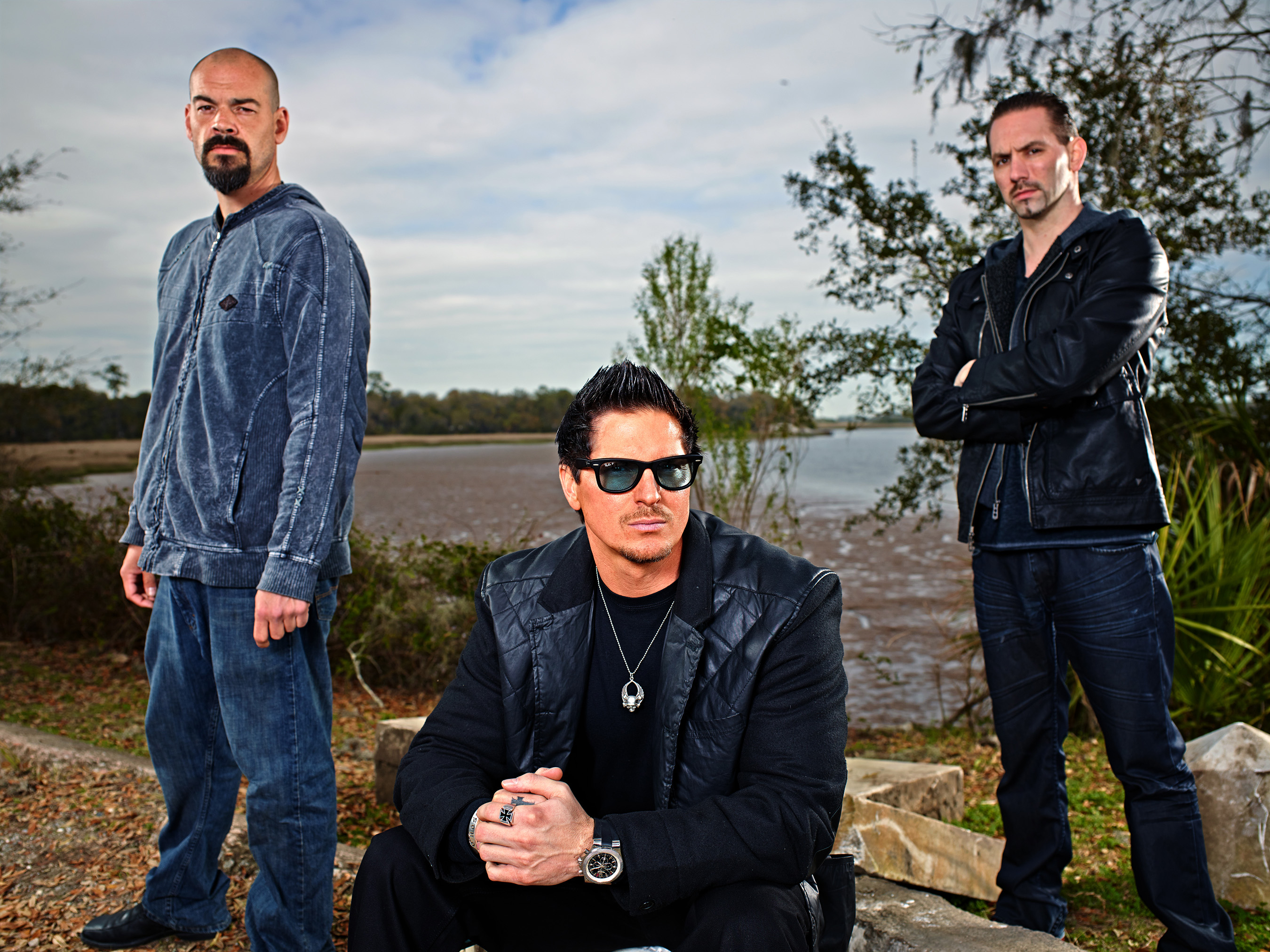 "LOCKDOWN YOUR OCTOBER! TRAVEL CHANNEL'S ""GHOST ADVENTURES"" KICKS ..."