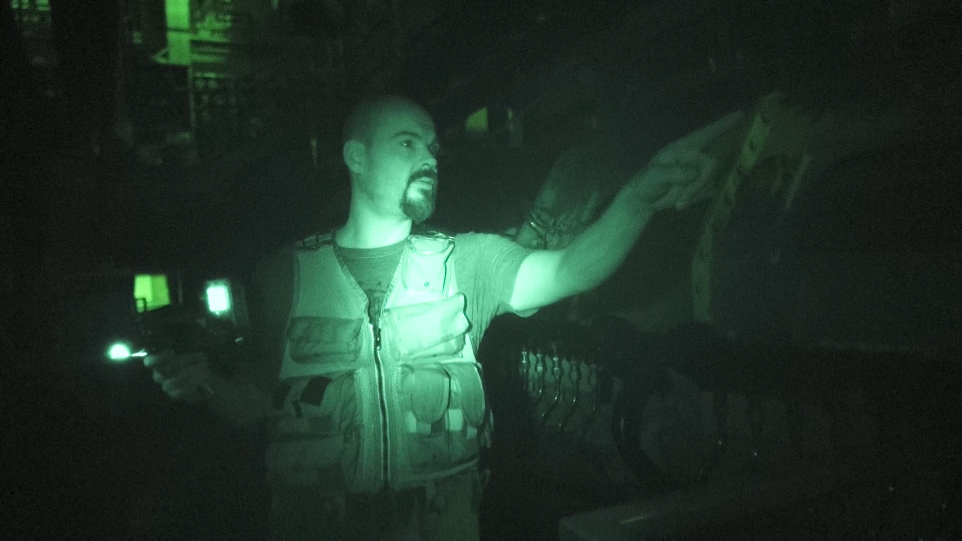Lockdown Your October Travel Channel S Ghost Adventures