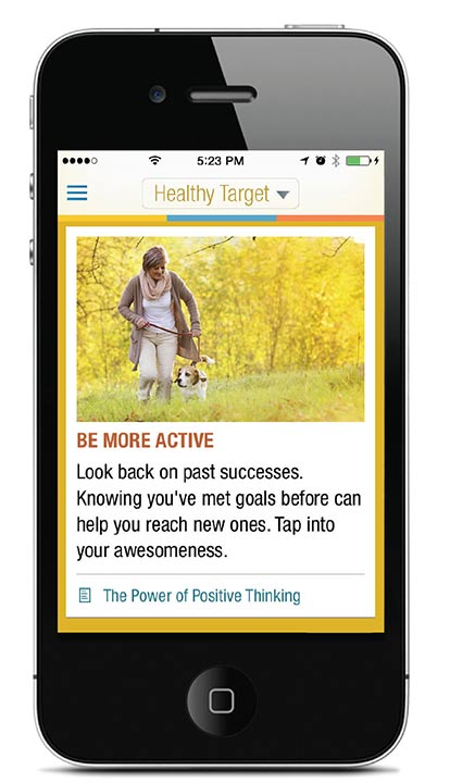 WebMD Launches Health Improvement Program for iPhone® to ...