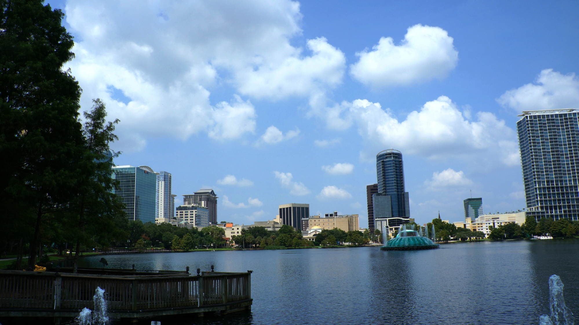 According to the TripIndex, Orlando, FL offers the second most affordable vacation rental getaways this summer. (A TripAdvisor traveler photo)