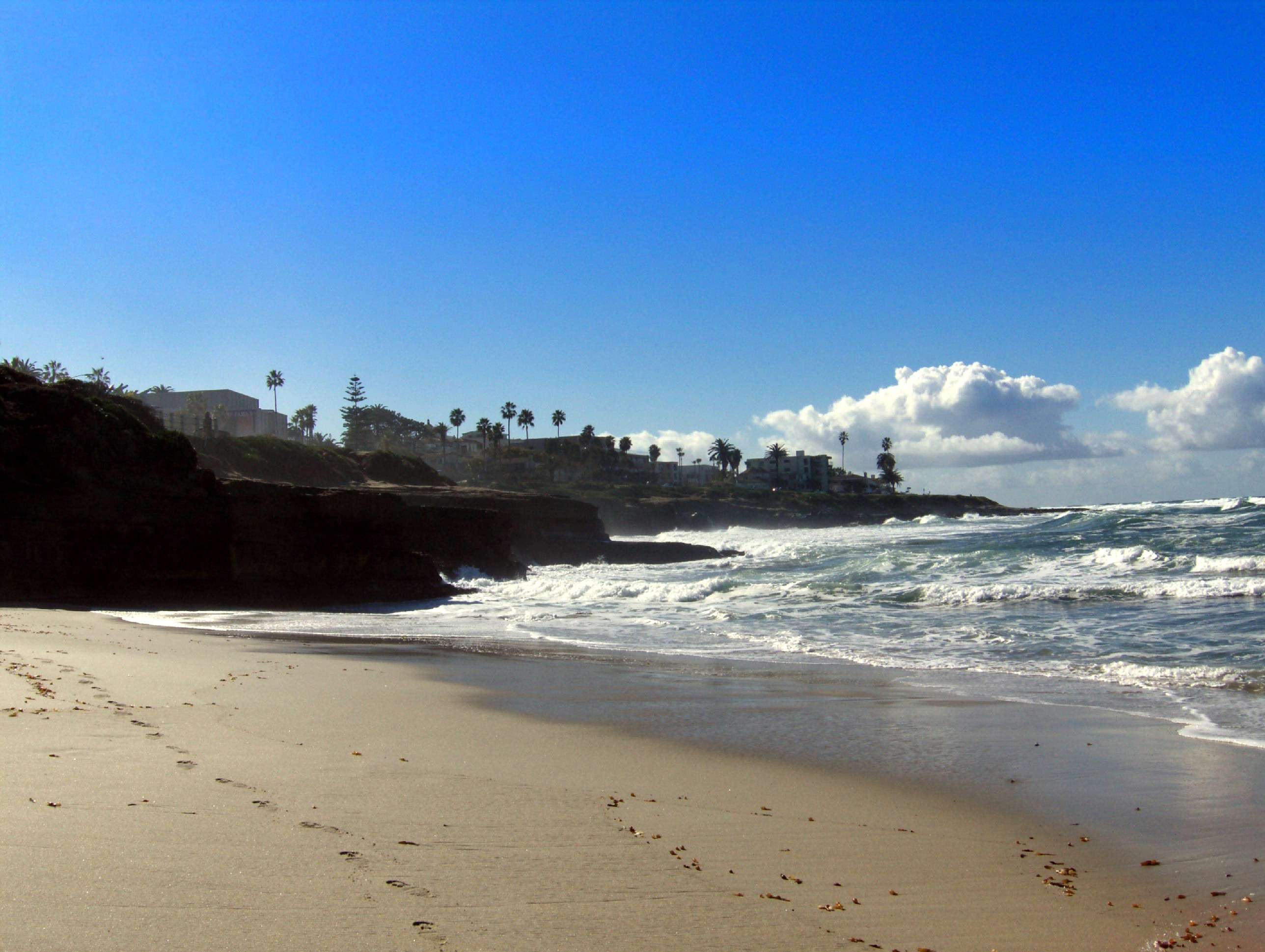 La Jolla, CA was named the second most expensive spot in the TripAdvisor TripIndex Vacation Rentals. (A TripAdvisor traveler photo)