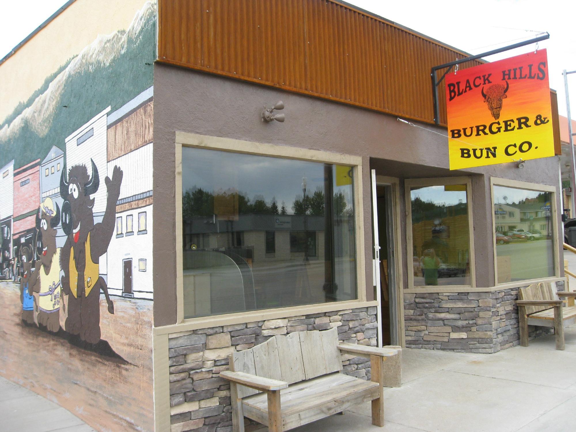 Black Hills Burger and Bun Co. in Custer, SD serves up the best burger in the U.S., according to TripAdvisor reviewers. (A TripAdvisor traveler photo)