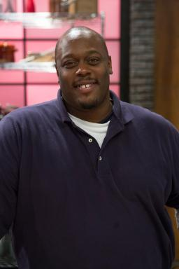 Norman Wilson, Contestant on Worst Cooks in America