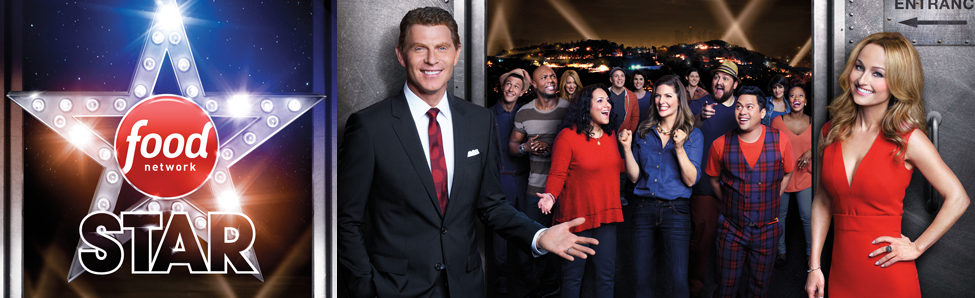 The Next Food Network Star food network star back for eleventh season with fresh cast of hopefuls
