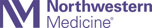 Heart Northwestern Memorial logo