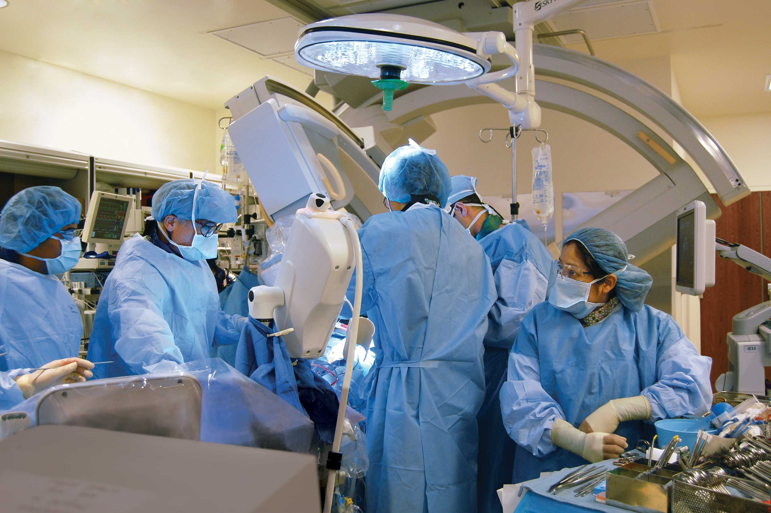 Northwestern Medicine TAVR