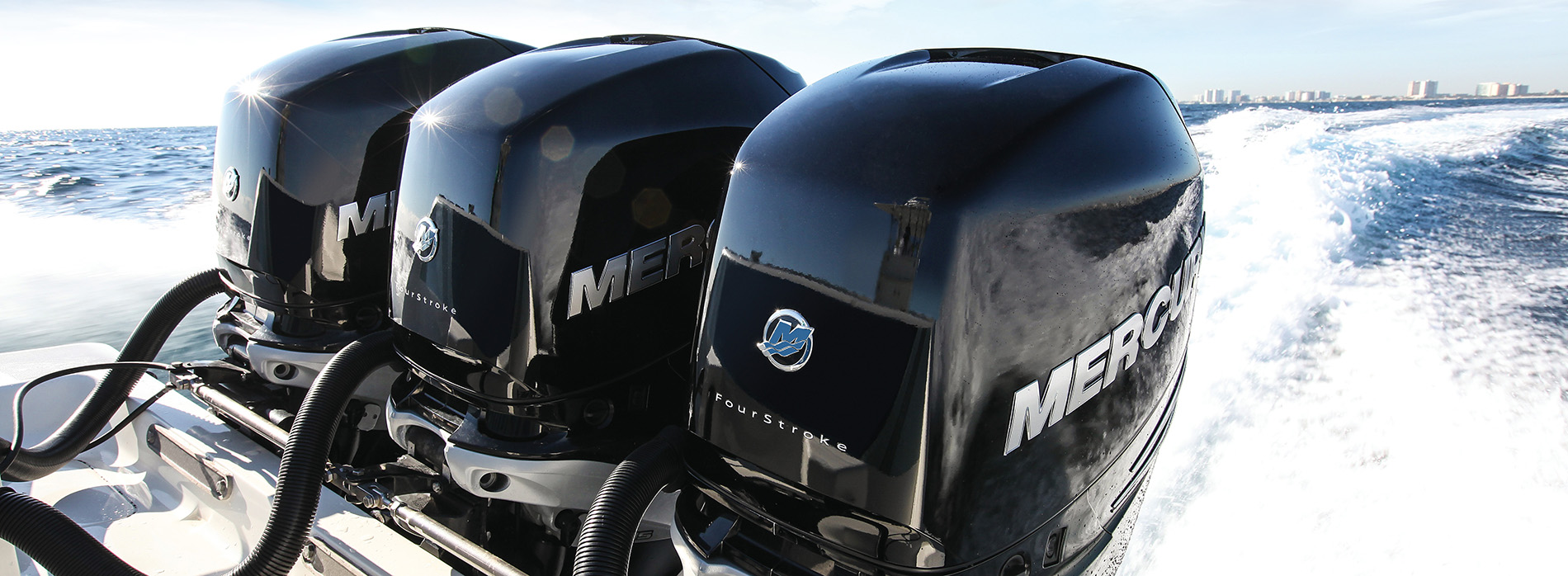 Marine Mechanics Institute Launches First Mercury Marine ...