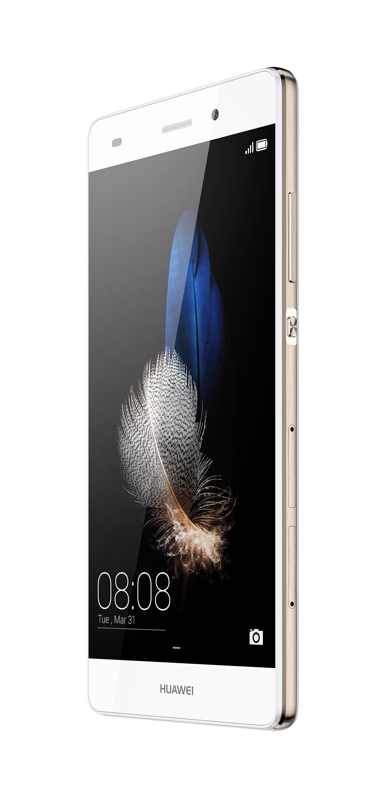 Huawei Brings Great Design within Reach with New Unlocked P8 lite Smartphone