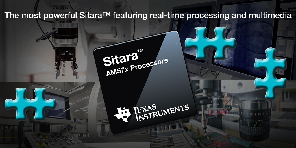 New processors feature real-time processing, multimedia and more
