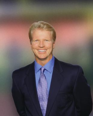 Phil Simms Teams Up With The American Academy Of Dermatology To Tackle Skin Cancer In Men