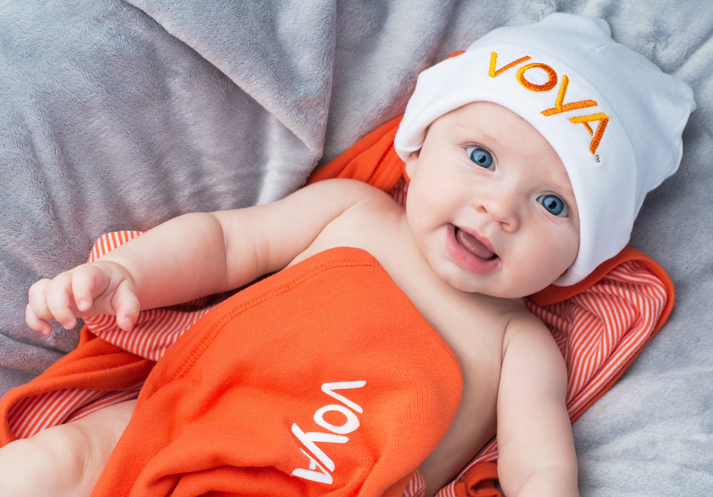 On average, more than 10,000 babies are born each day in the United States. The Voya Born to Save™ program is helping the next generation on the path to retirement readiness.