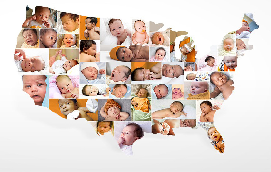 Voya Financial is offering every baby born in the U.S. on October 20, 2014 a $500 mutual fund investment as a head start on their retirement savings through the Voya Born to Save™ program.