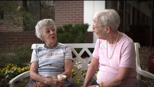 Family Caregivers Invited To Talk To Dementia Experts