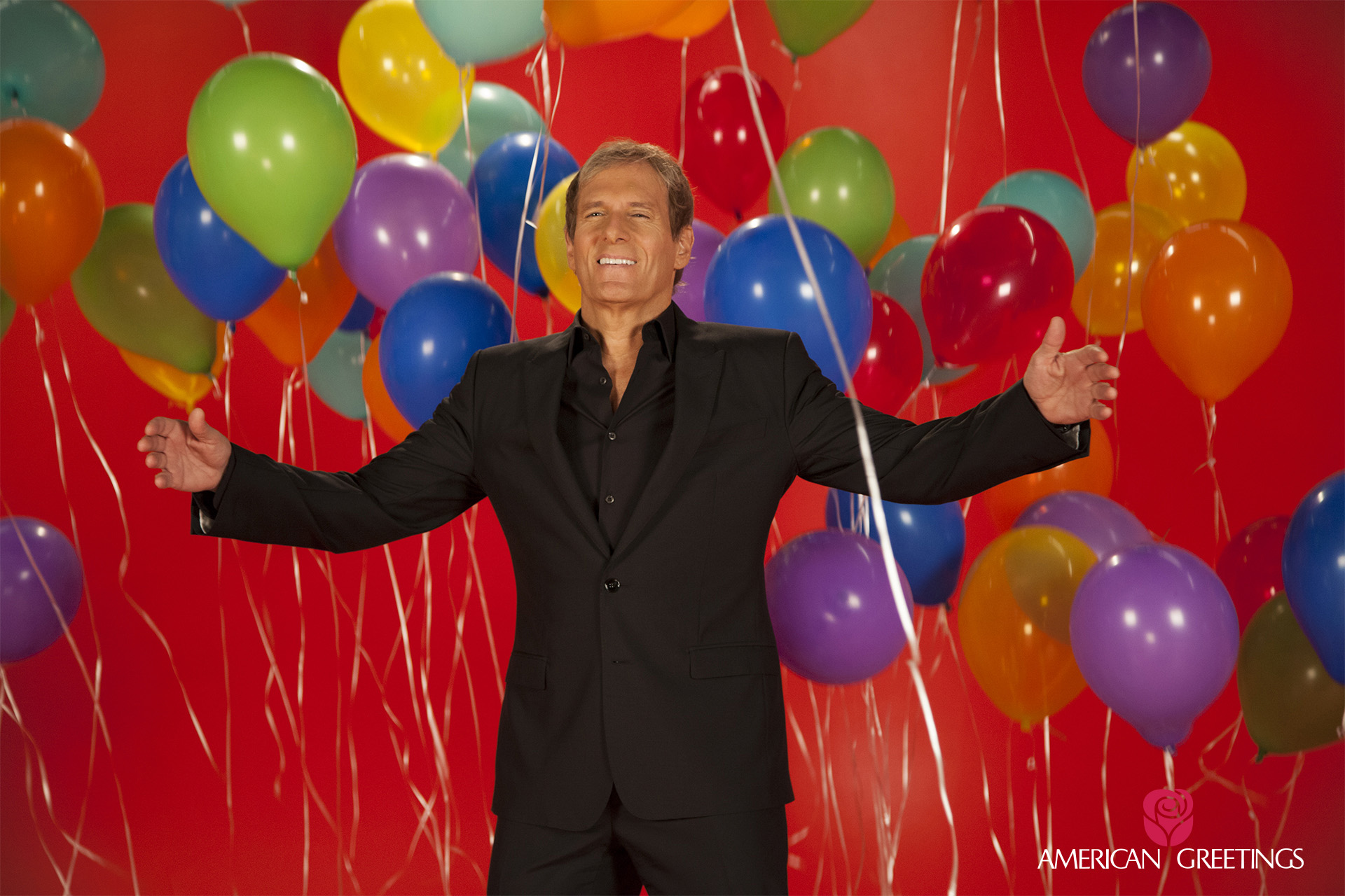 Celebrate birthdays in an epic way with new michael bolton video celebrate birthdays in an epic way kristyandbryce Gallery