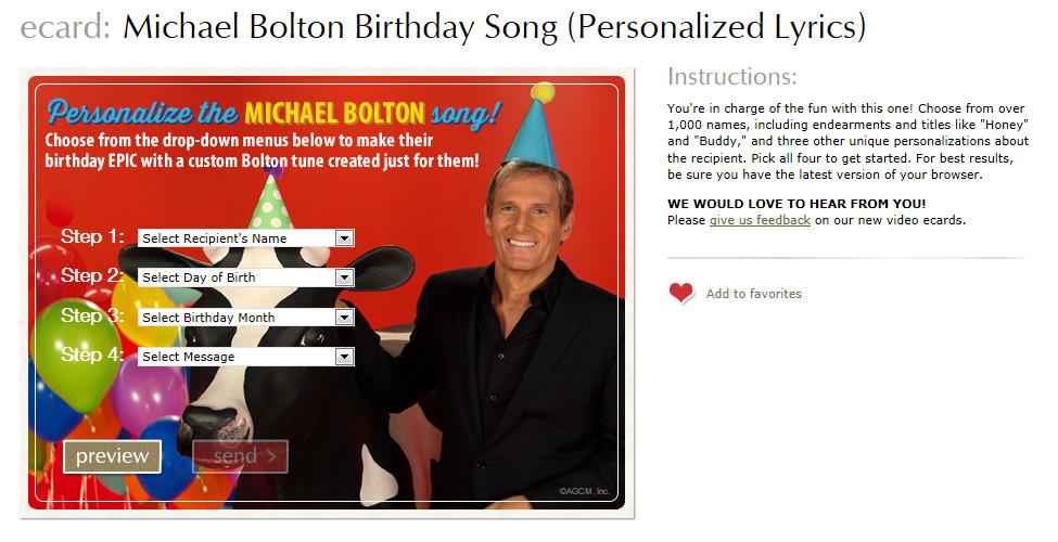 Lyric songs about texas lyrics : Celebrate Birthdays in an Epic Way with New Michael Bolton Video ...