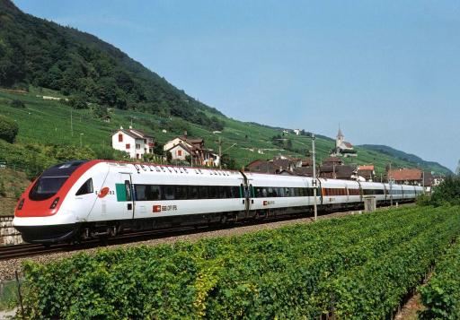 Swiss Family Card Offers Free Travel to Kids Under 16 on Swiss Travel Pass with Rail Europe.
