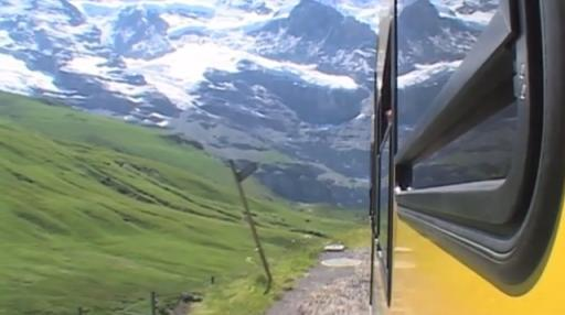 See Switzerland's scenic splendor with rail passes from Rail Europe