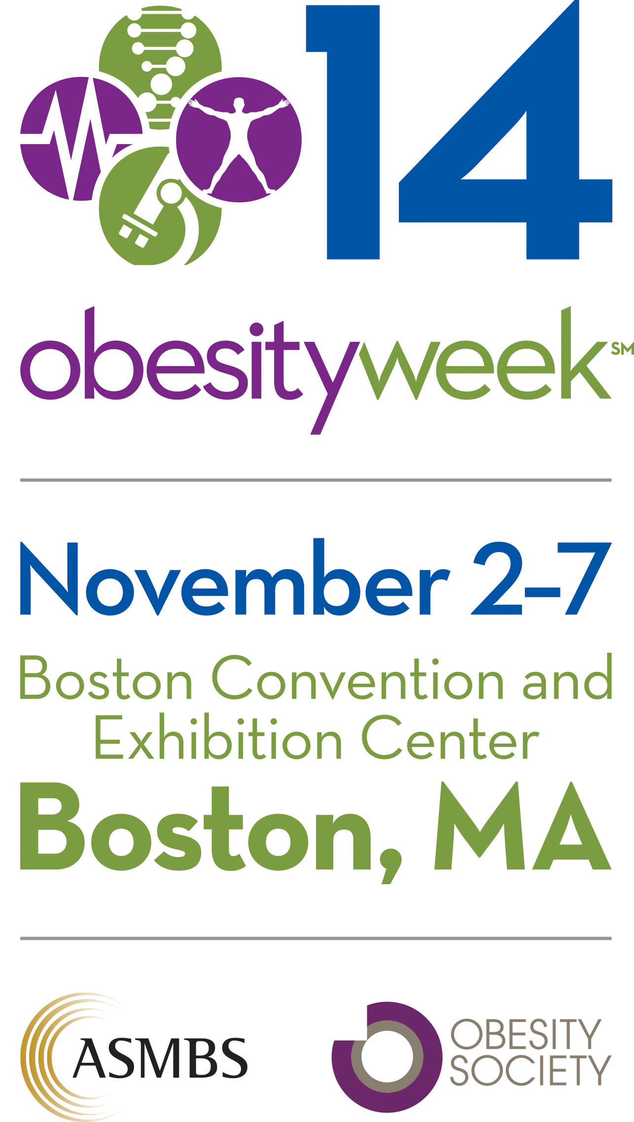 ObesityWeek 2014: Where Science and Treatment Meet