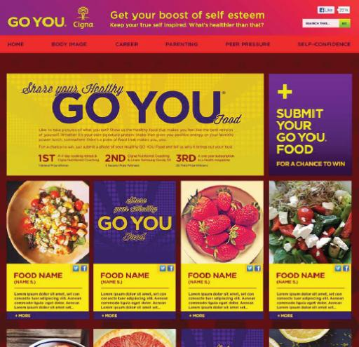 YouFood Screenshot