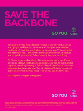 Save the Backbone