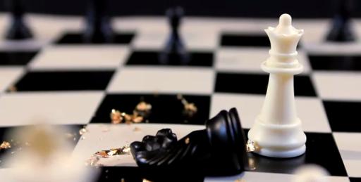 Pawn in an Investment Scheme