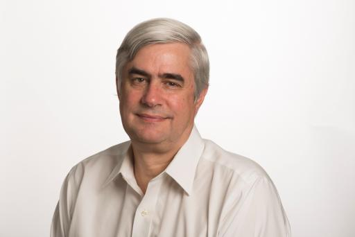 Dr John Pottage, Chief Scientific and Medical Officer