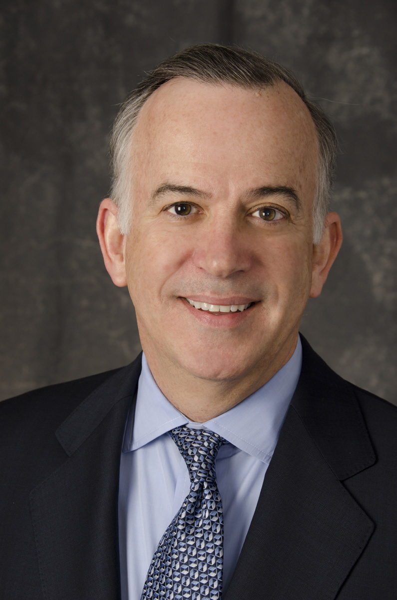 Tom McInerney, President and Chief Executive Officer